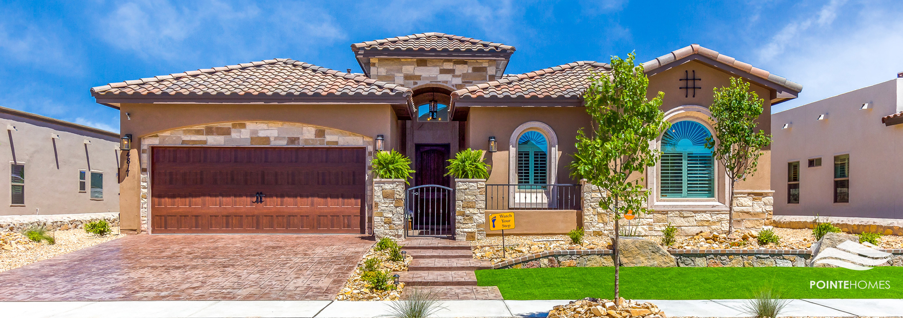 Featured homes el paso festival of homes for New construction homes in el paso tx