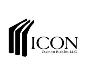 Icon Custom Home Builder Logo